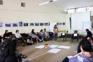 Plenary Discussion